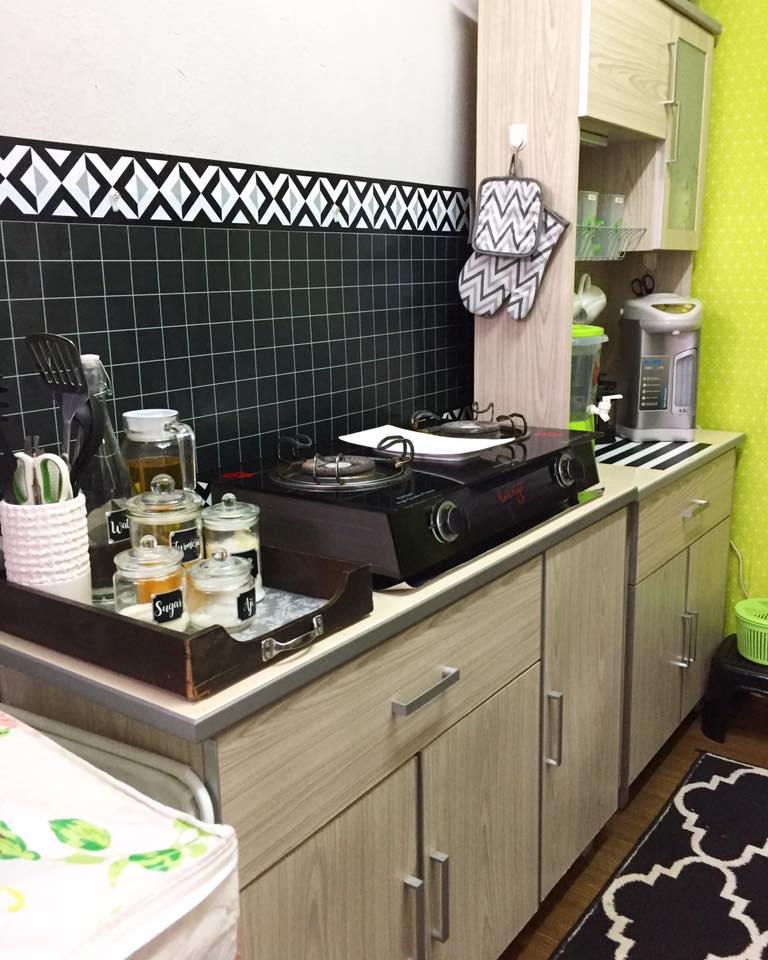 Selain Dari Drill Dan Angkat Perabot Berat Ke Dapur Deco Ruang Dapur Kecil 739485 Hd Wallpaper Backgrounds Download