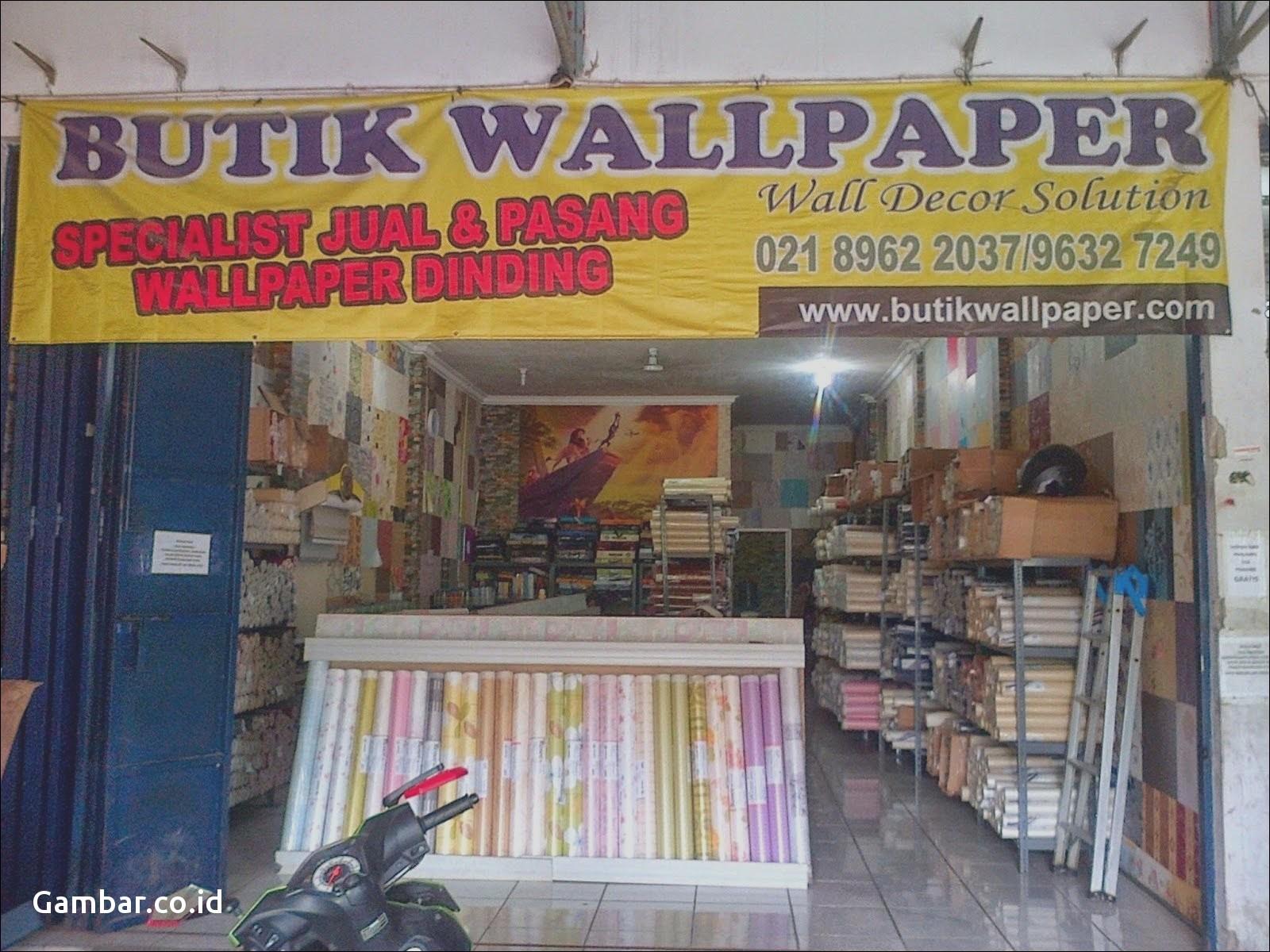 Download Image - Toko Wallpaper Dinding Jakarta (#739521) - HD