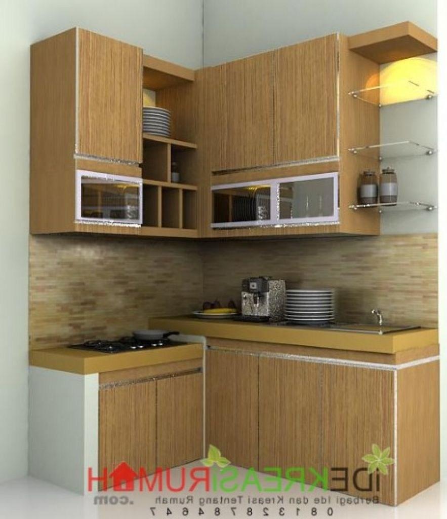 77 Inspirasi Terbaru Dari Contoh Kitchen Set Dapur Cabinetry