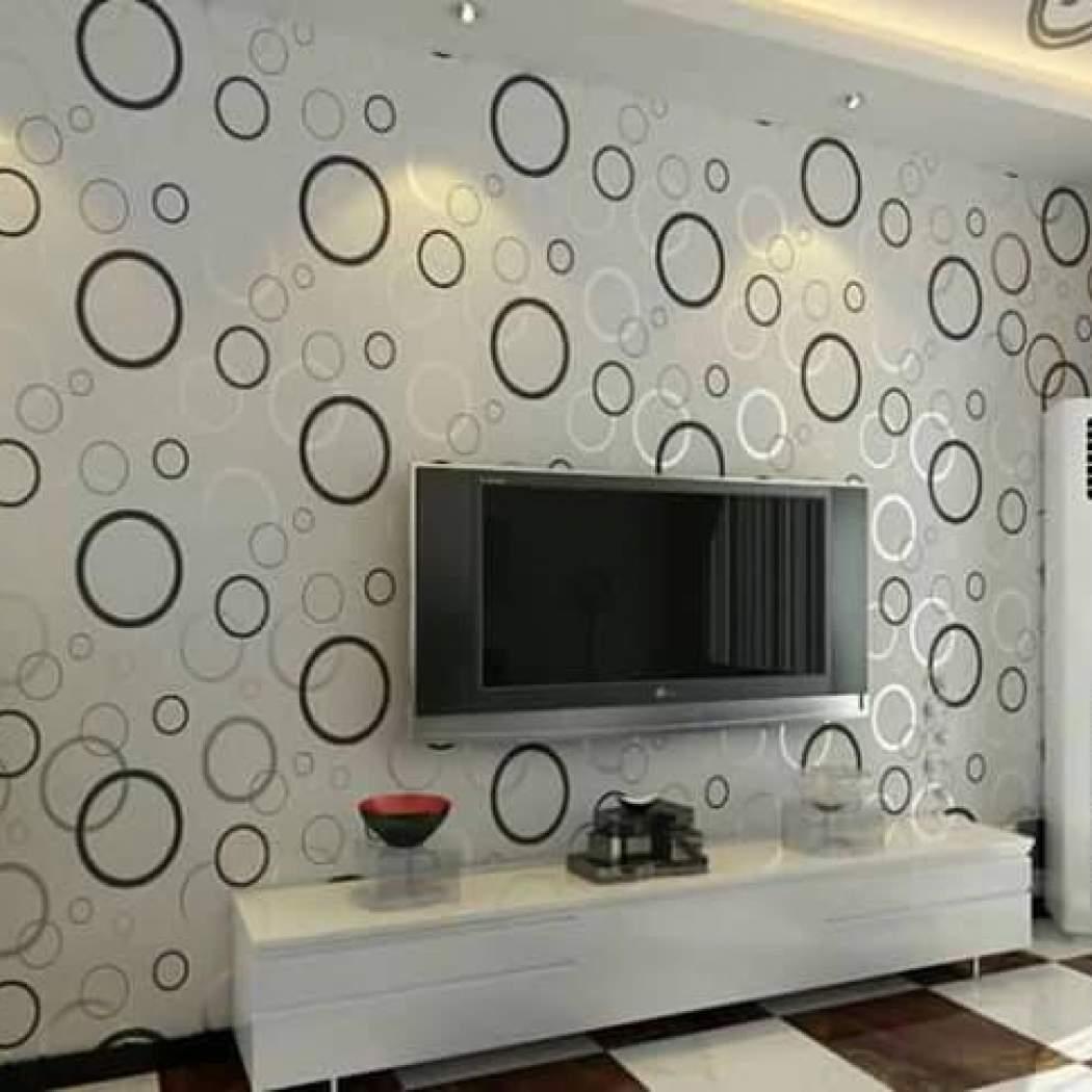 Harga Dan Spesifikasi Wallpaper Sticker Dinding Walpaper