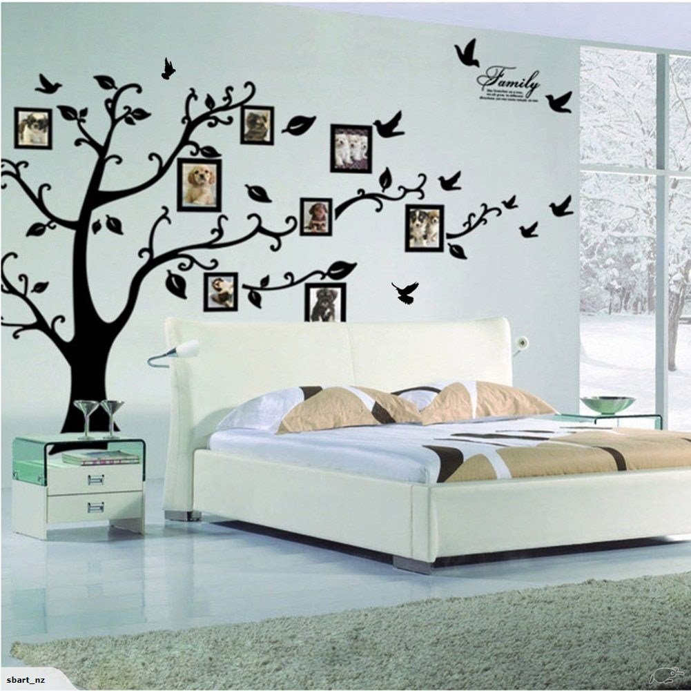 Sticker Wallpaper Dinding Tree Wall Stickers Sri