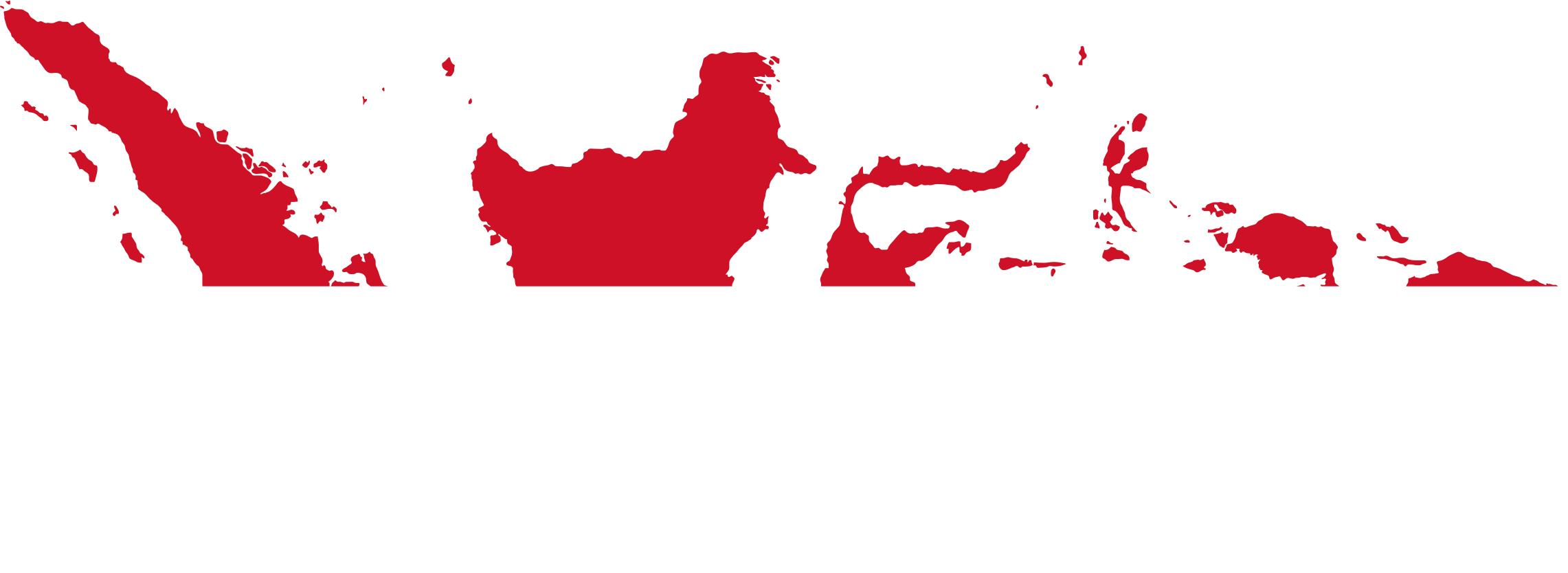Indonesia Map Flag Png - Indonesia Map Icon Png (#743153 ...
