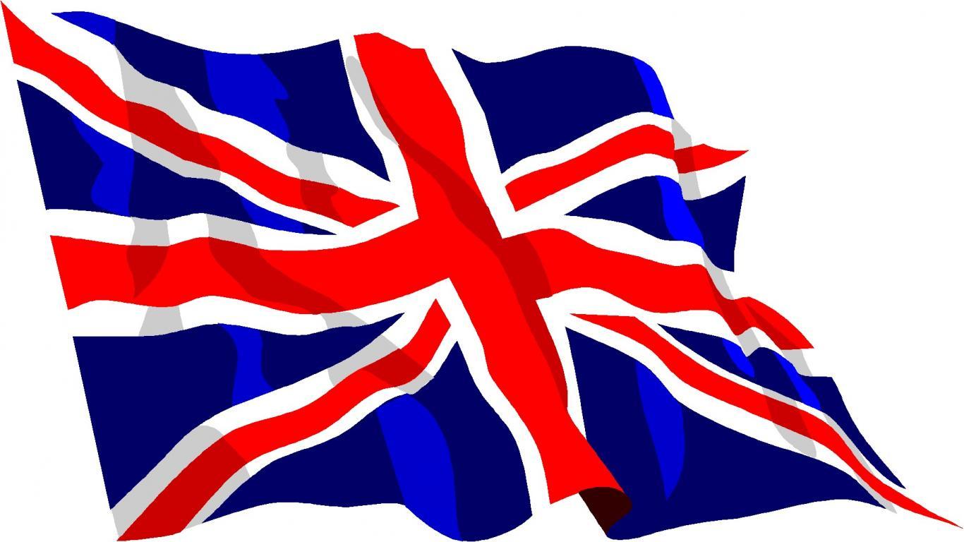 Clipart Wallpaper Blink British Flag 743201 Hd