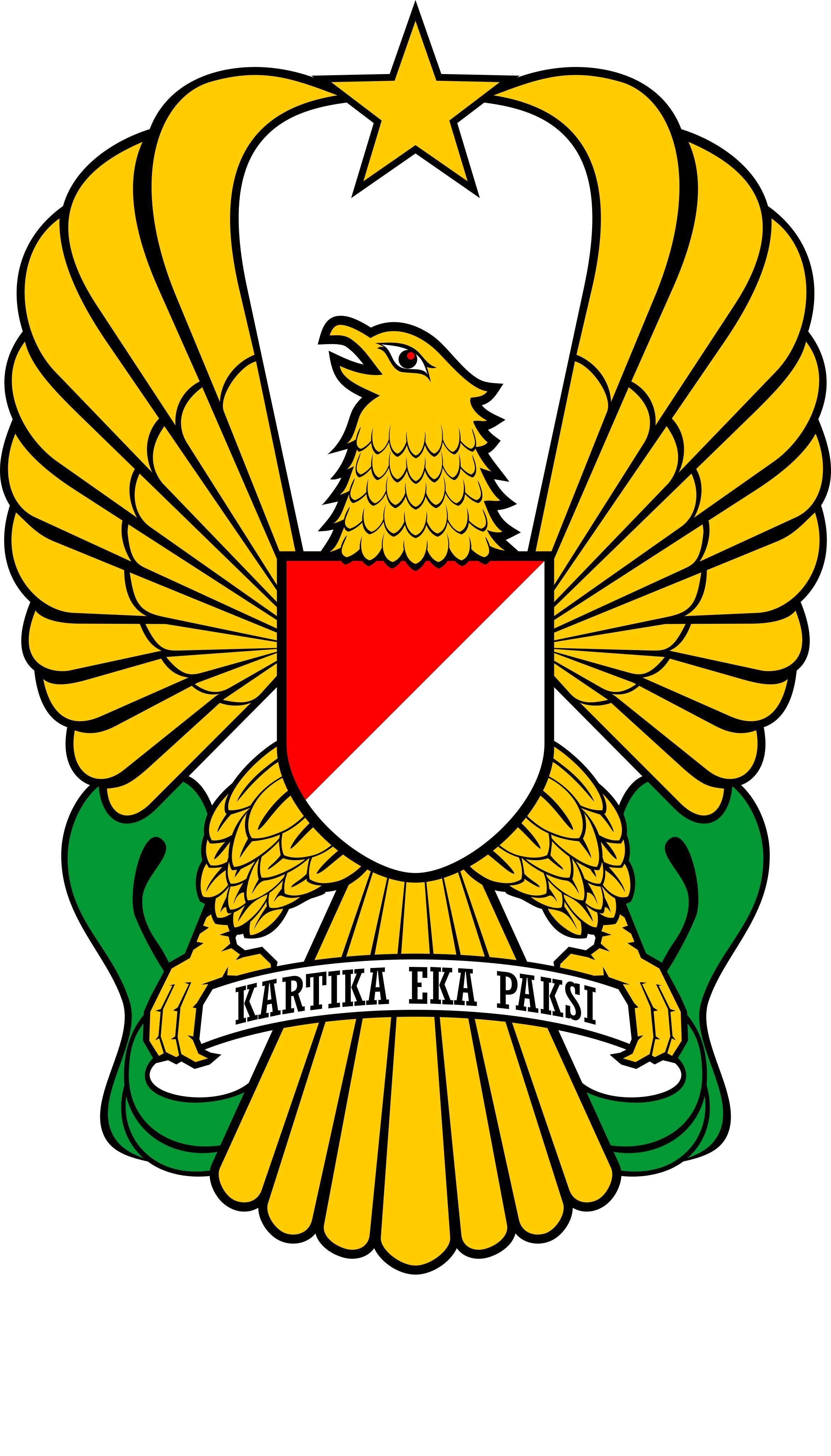 Gambar Wallpaper 3d Tni Source Indonesia Air Force Logo