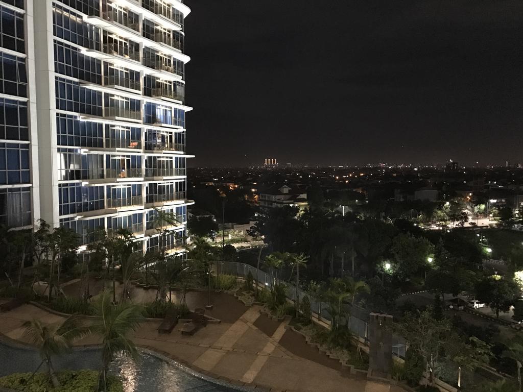 Gallery Image This Property Apartemen Jakarta Malam