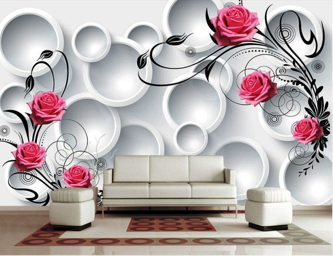 Wallpaper Cantik Hd Modern Wallpaper Design For Bedroom