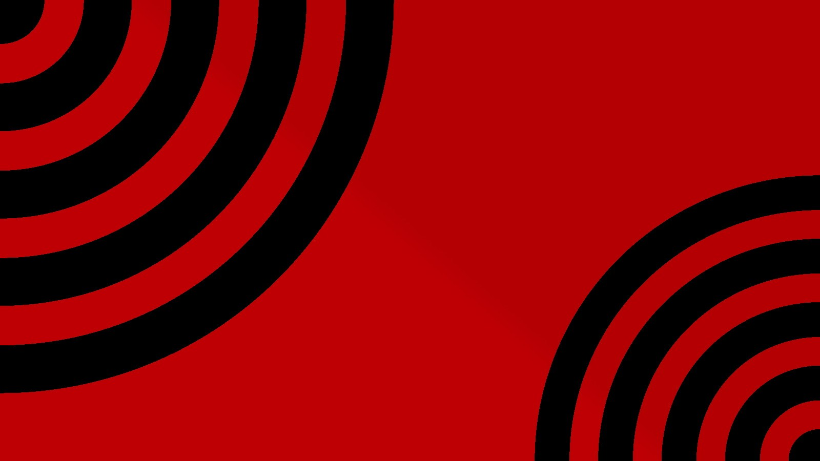 Black Red Waves Circles Psychedelic Simple Background Black And Red Background Hd 749204 Hd Wallpaper Backgrounds Download