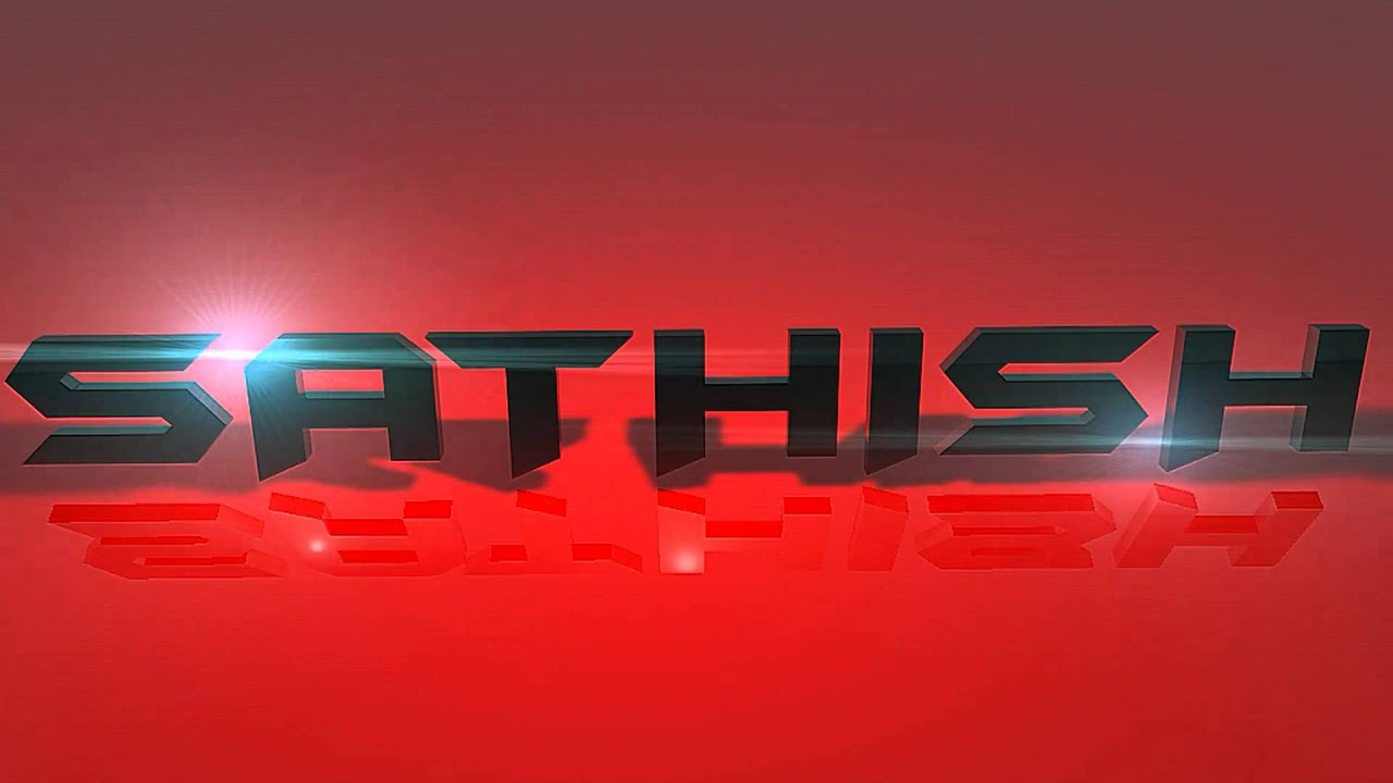 sathish animation satish name in 3d 750365 hd wallpaper backgrounds download sathish animation satish name in 3d