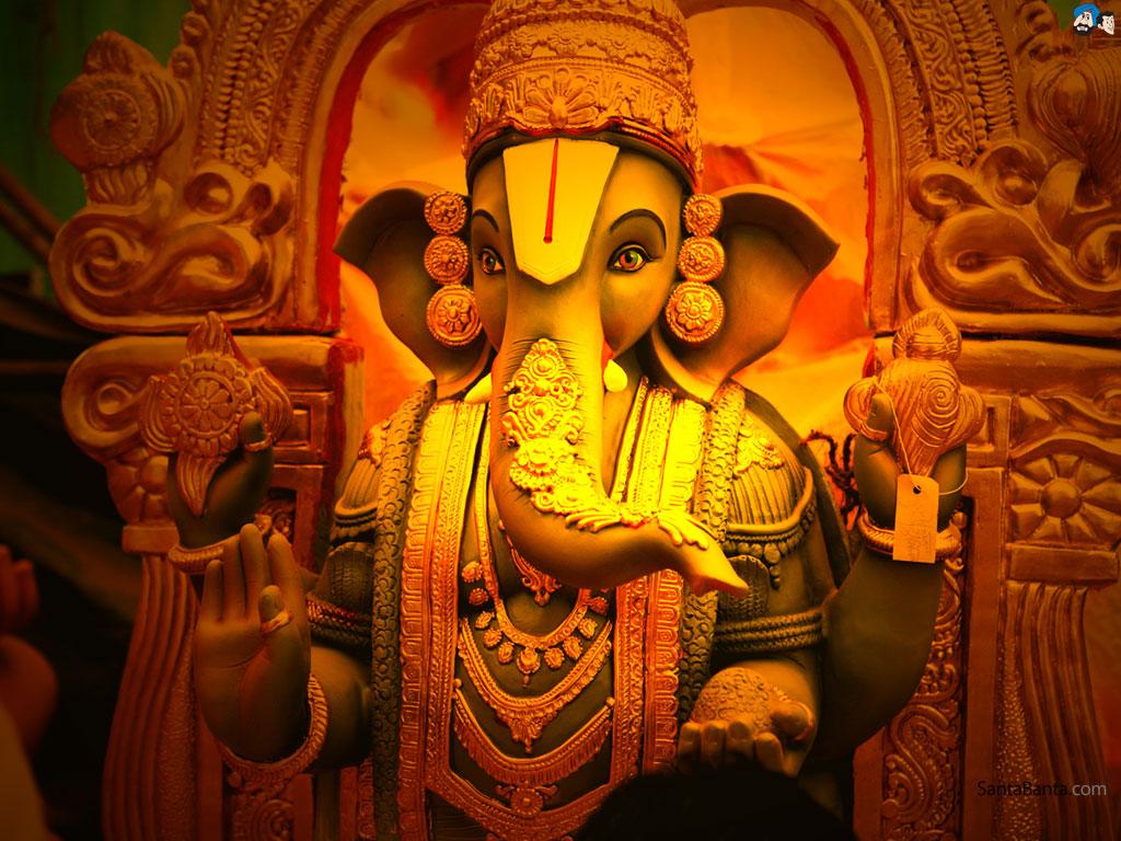 75 751871 lord ganesha ganpati wallpaper 3d hd full size