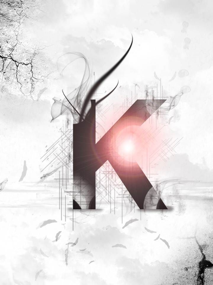 K Love Name Wallpaper Kenetiks Visual Arts 754768 Hd