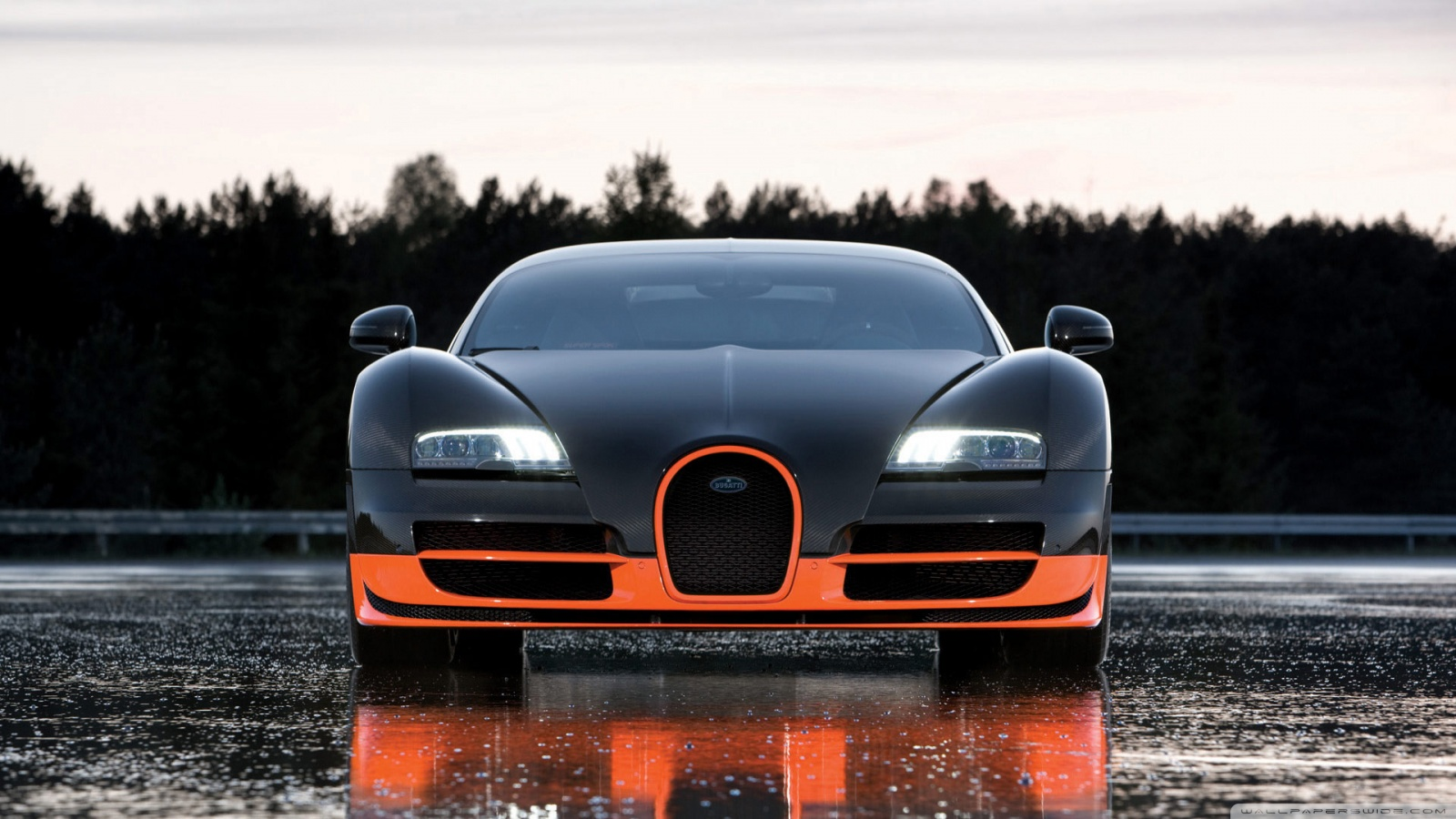 Bugatti Veyron Wallpaper Hd For Laptop World Number One