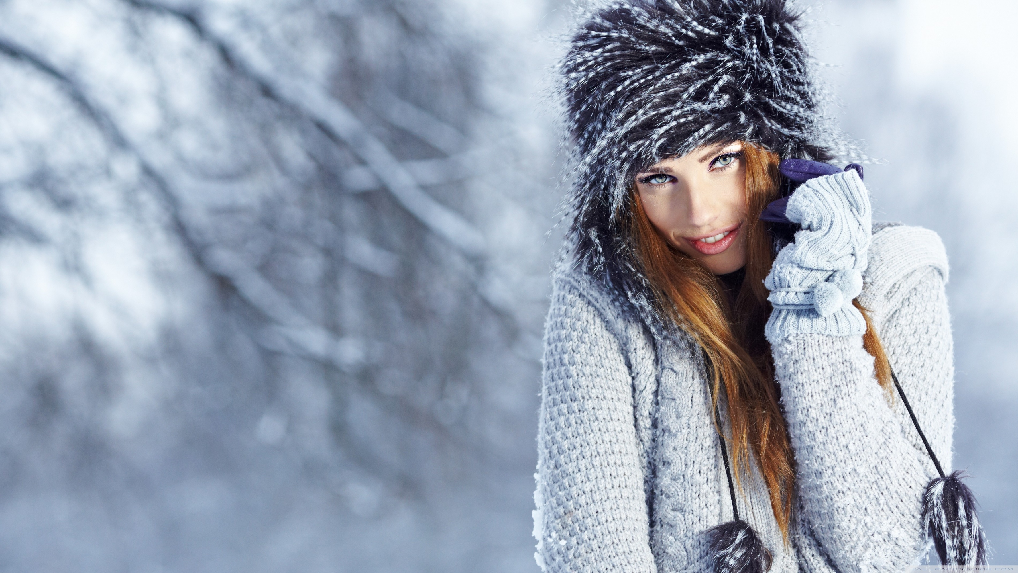 Related Wallpapers - Beautiful Images Of Winter Season , HD Wallpaper & Backgrounds