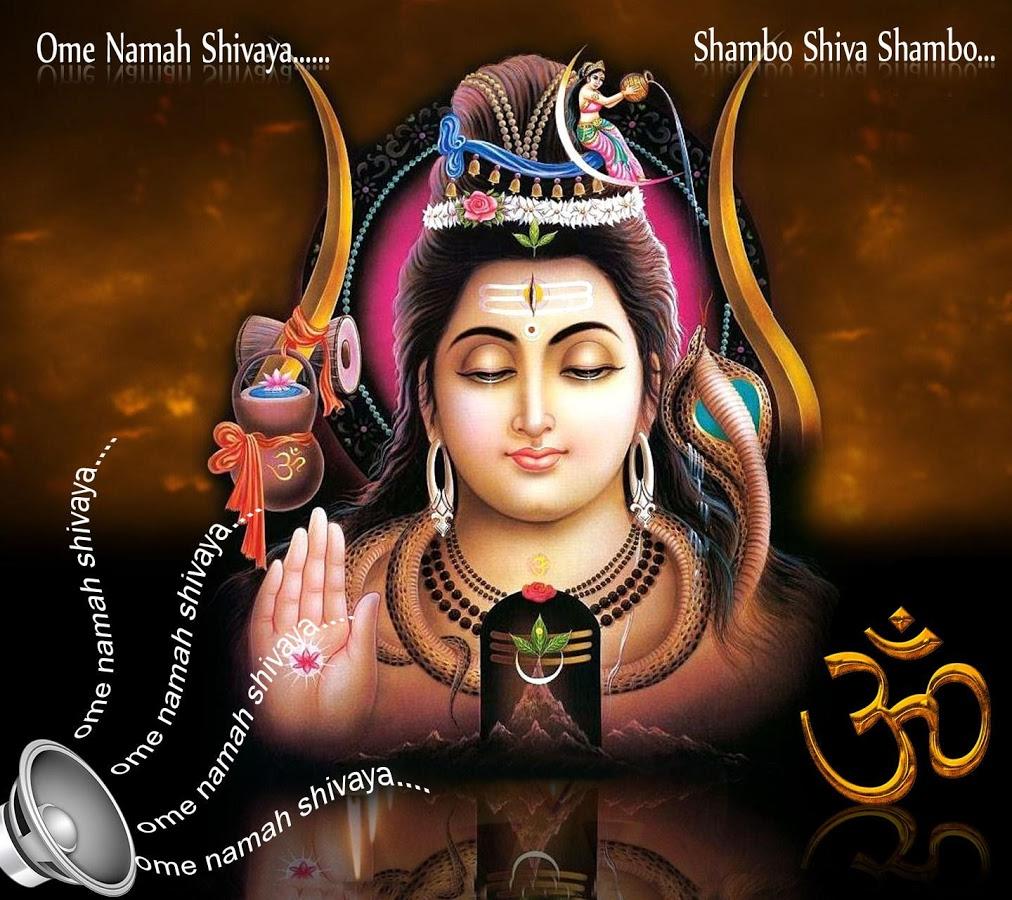 4K wallpaper: Iphone Lock Screen Mahakal Lord Shiva Hd ...