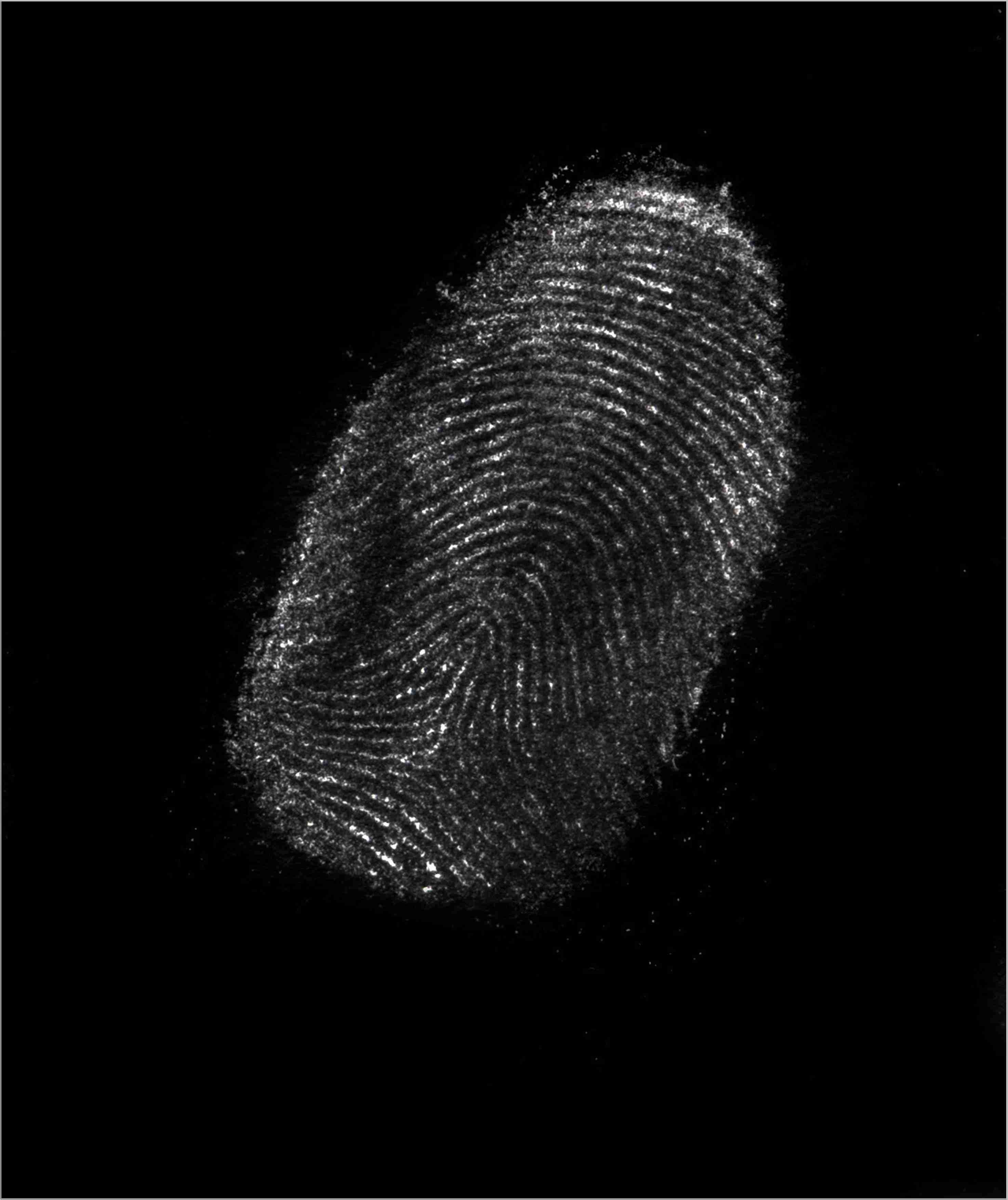 Fingerprint Lock Screen With Digital Clock Prank - Darkness , HD Wallpaper & Backgrounds