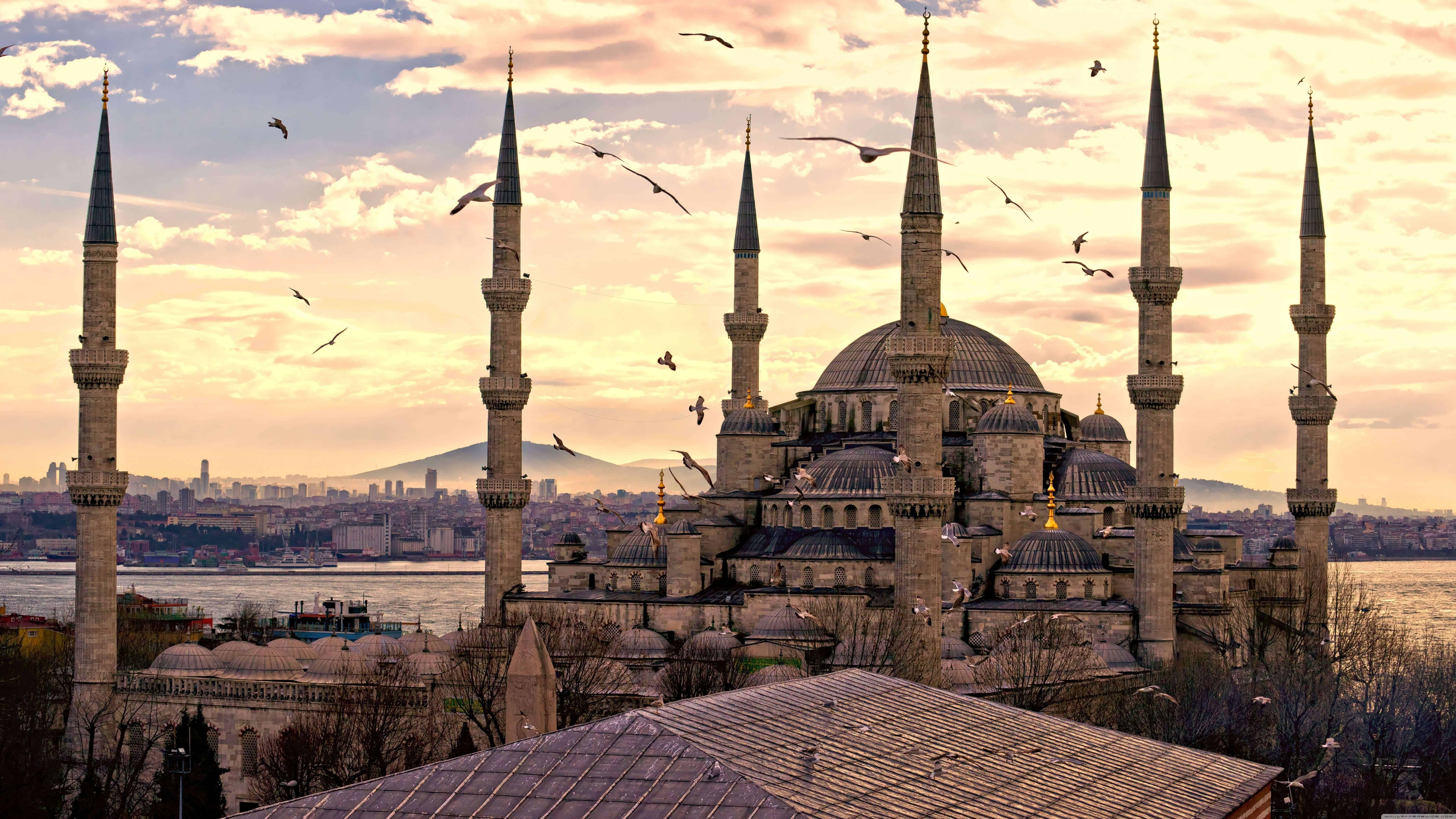 New Wallpapers Sultan Ahmed Mosque 775070 Hd