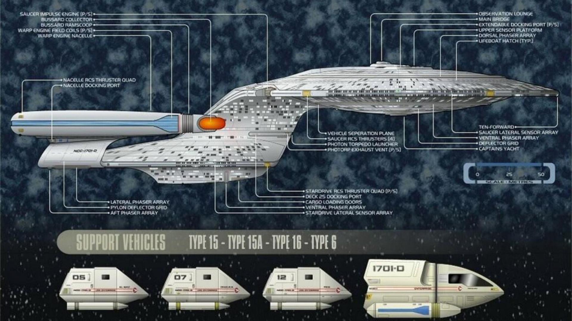Uss Enterprise Ncc 1701 Wallpaper Star Trek Enterprise Wallpaper