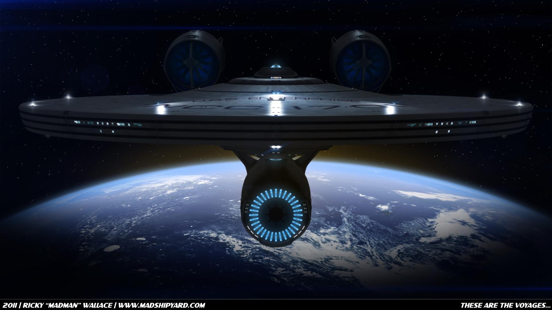 78 Images About Star Trek Uss Enterprise Star Trek