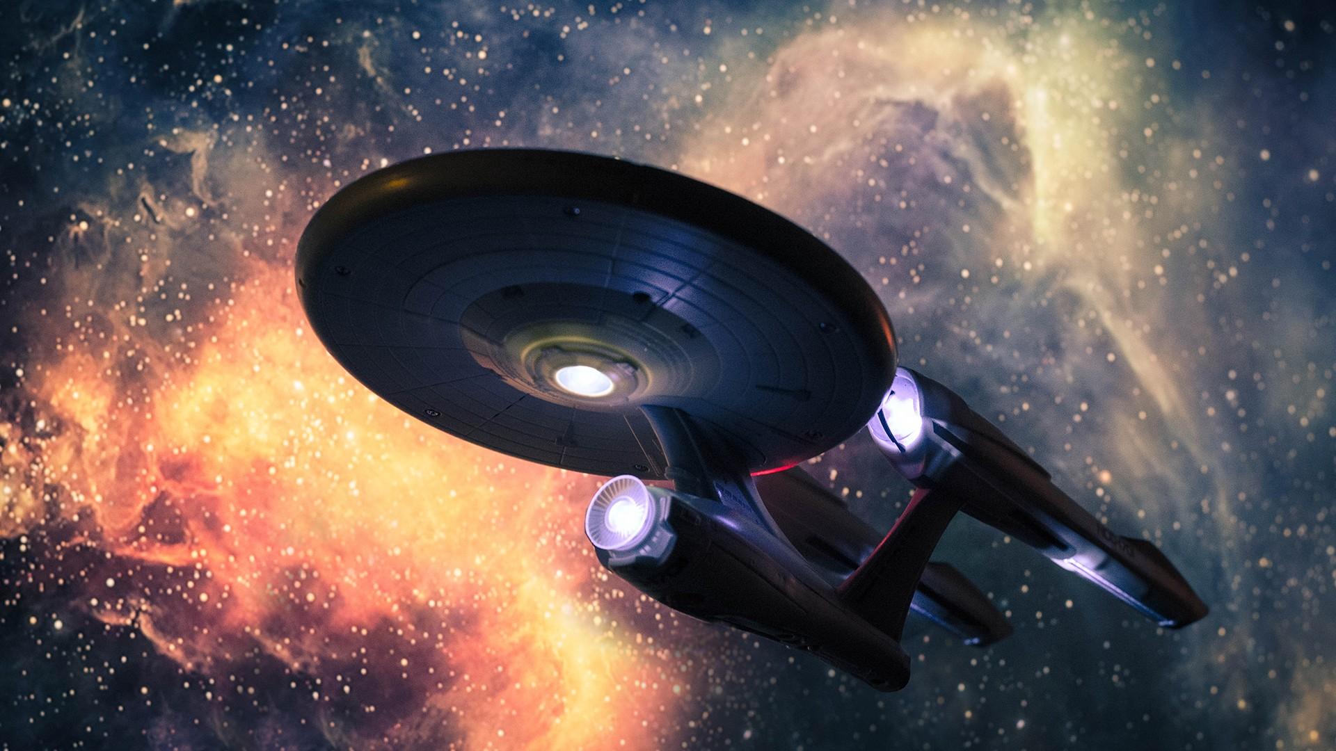 Star Trek Enterprise Walldevil 775687 Hd Wallpaper