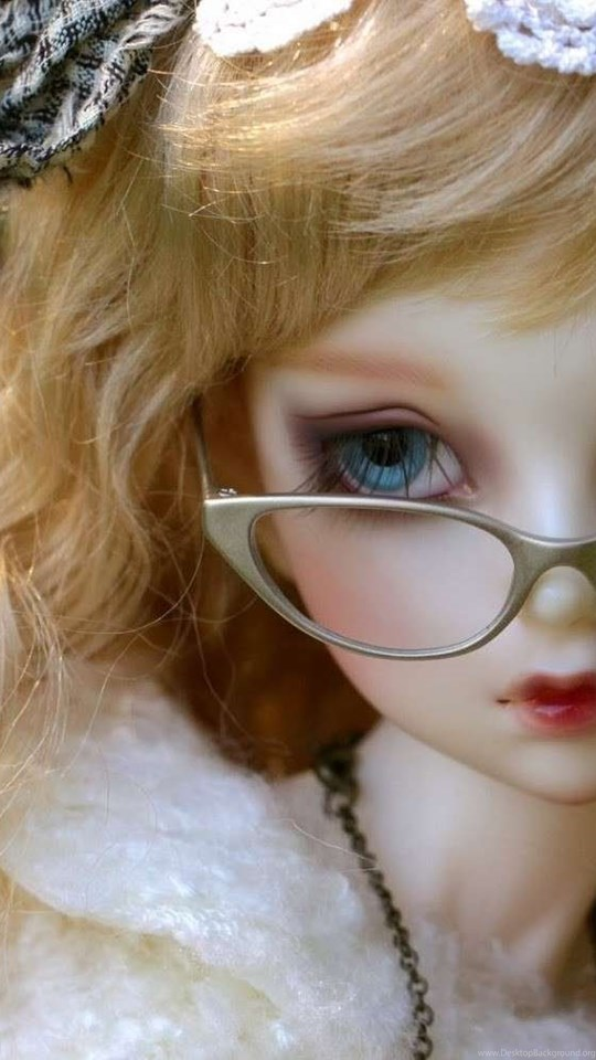 Cute Doll Wallpapers For Facebook Profile Picture Desktop - Stylish Cute Dolls Wallpapers For Facebook Full Hd , HD Wallpaper & Backgrounds