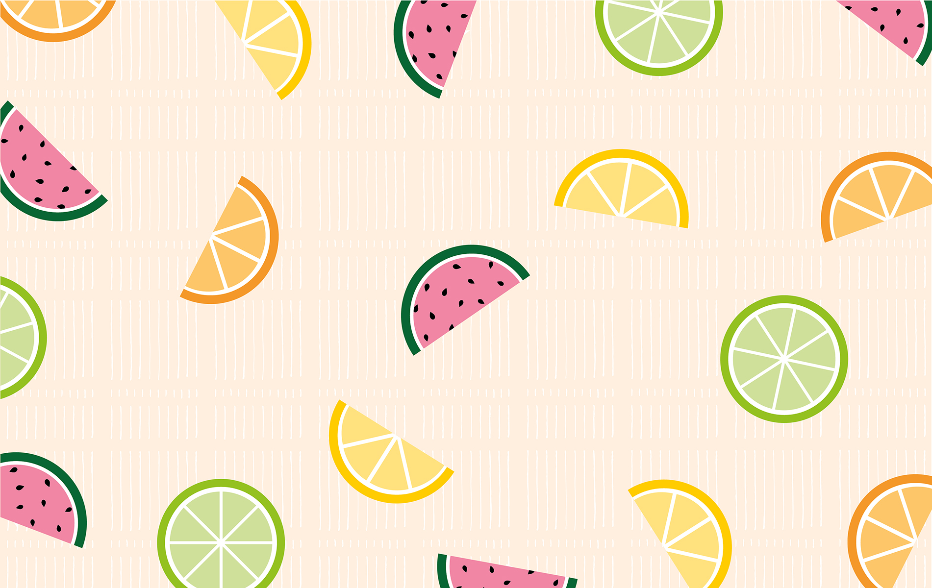Nothing Says Summer Like Citrus And Watermelon Download