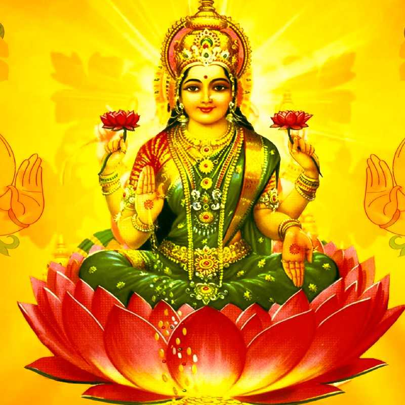 Laxmi Ji 778741 Hd Wallpaper Backgrounds Download