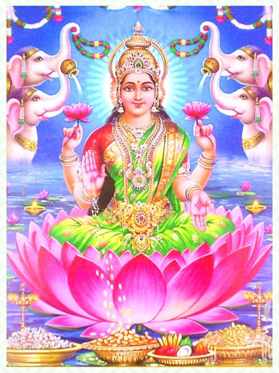 The Best God Laxmi Photo Wallpapers