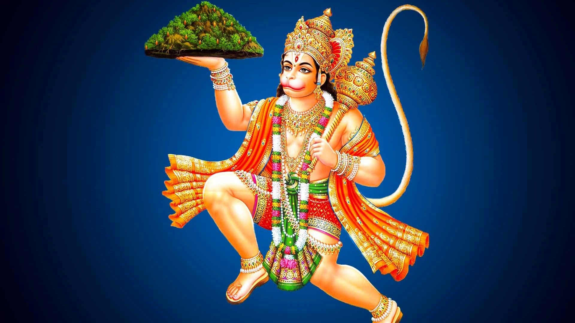 Lord Hanuman Bajrangbali Bajrang Bali Image Hd 779307 Hd Wallpaper Backgrounds Download