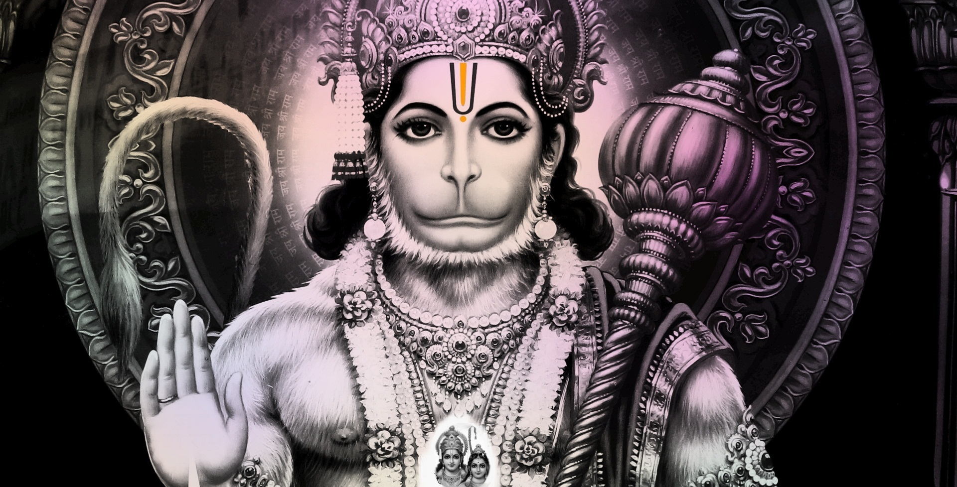 Hd Download Wallpapers Of God Hanuman 779566 Hd Wallpaper Backgrounds Download