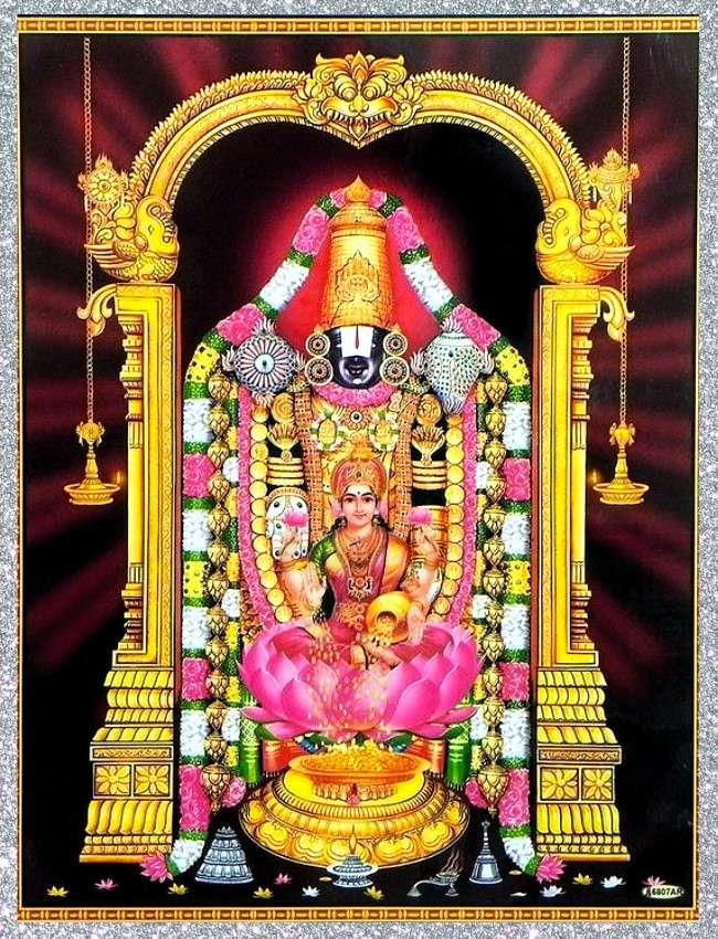 venkateswara swamy images hd lord venkateswara with lakshmi 780060 hd wallpaper backgrounds download venkateswara swamy images hd lord