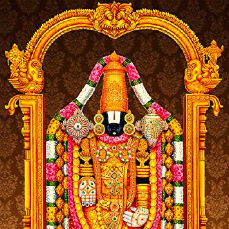 Venkateswara Swamy Images Hd Wallpapers Lord Venkateswara Images Download 780187 Hd Wallpaper Backgrounds Download