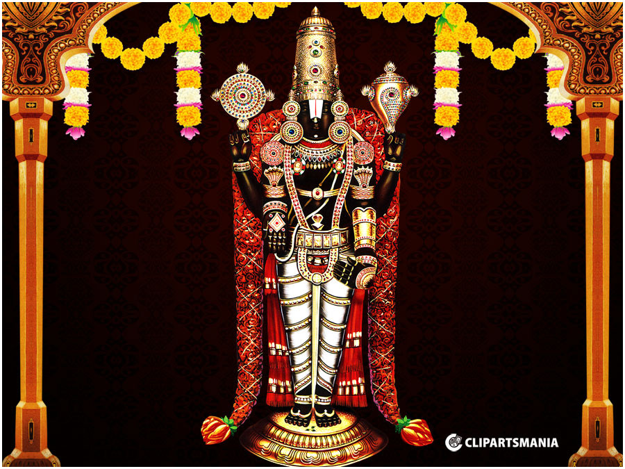 Venkateswara Swamy Wallpapers Free Download God Tirupati Hd 780678 Hd Wallpaper Backgrounds Download