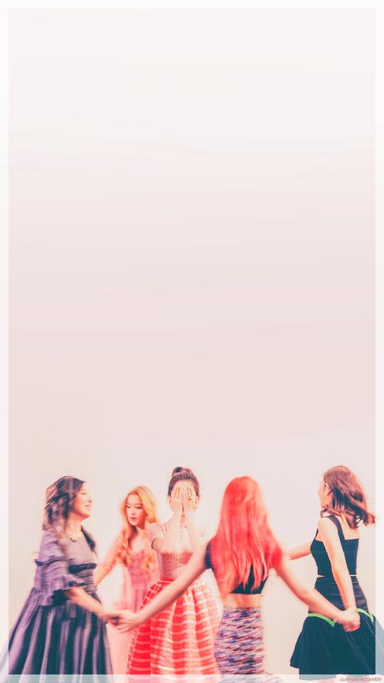 The Velvet Phone Wallpapers Red Velvet Cool Hot Sweet Love