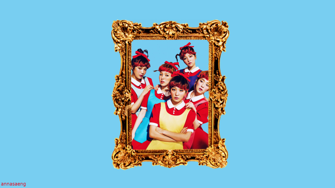 Red Velvet Kpop Wallpaper Red Velvet Kpop Wallpaper Dumb Dumb 783489 Hd Wallpaper Backgrounds Download