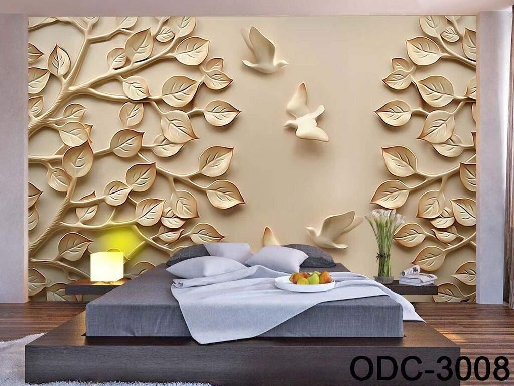 Avni Interior Photos, Kotgaon, Delhi - Art Wall Murals Wallpaper 3d , HD Wallpaper & Backgrounds