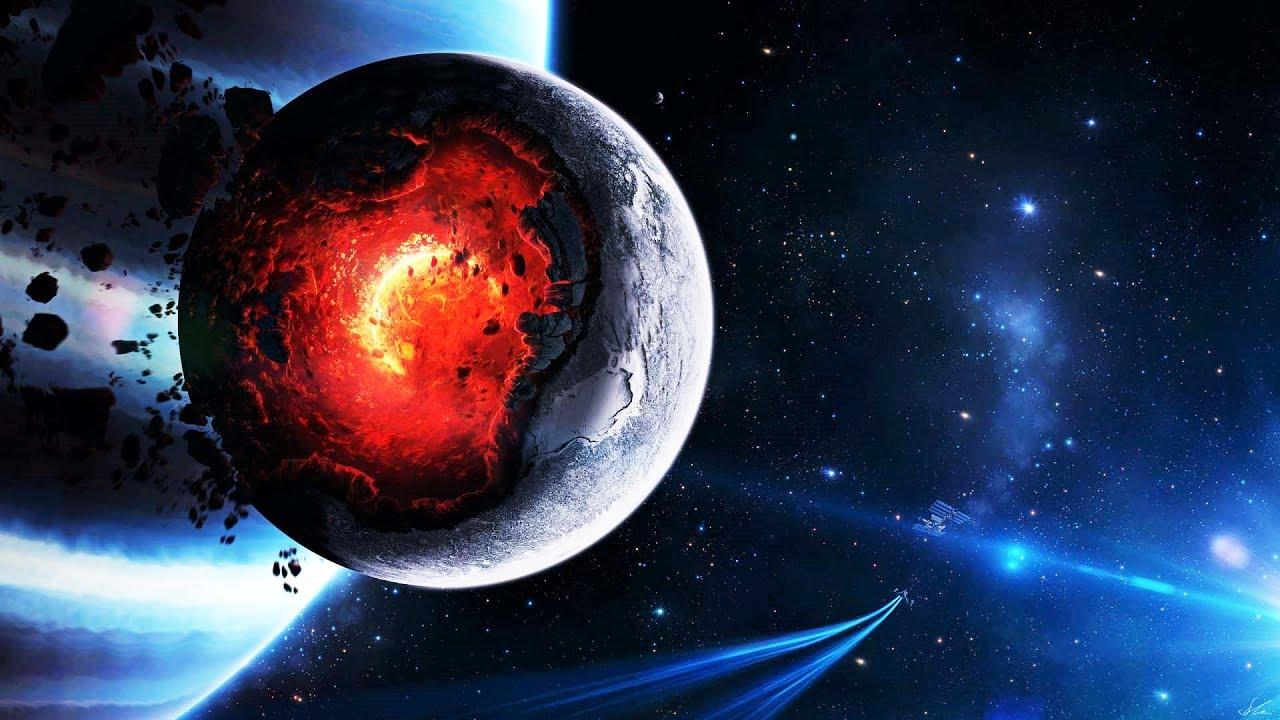 El Enigma Del Temible Planeta Nibiru Wallpaper Wp2004964
