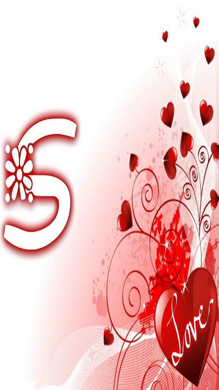 S Letter In Love Wallpapers Wallpaper Cave Love S Images Hd