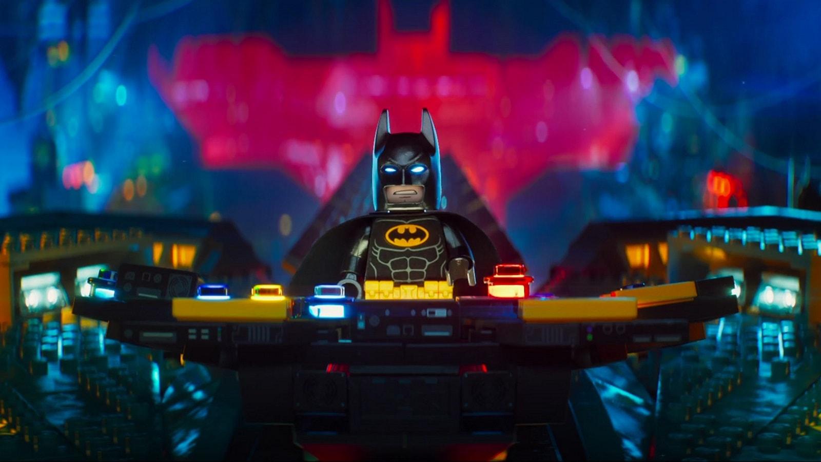The Lego Batman Movie Wallpaper Hd - Lego Batman Movie Puter , HD Wallpaper & Backgrounds