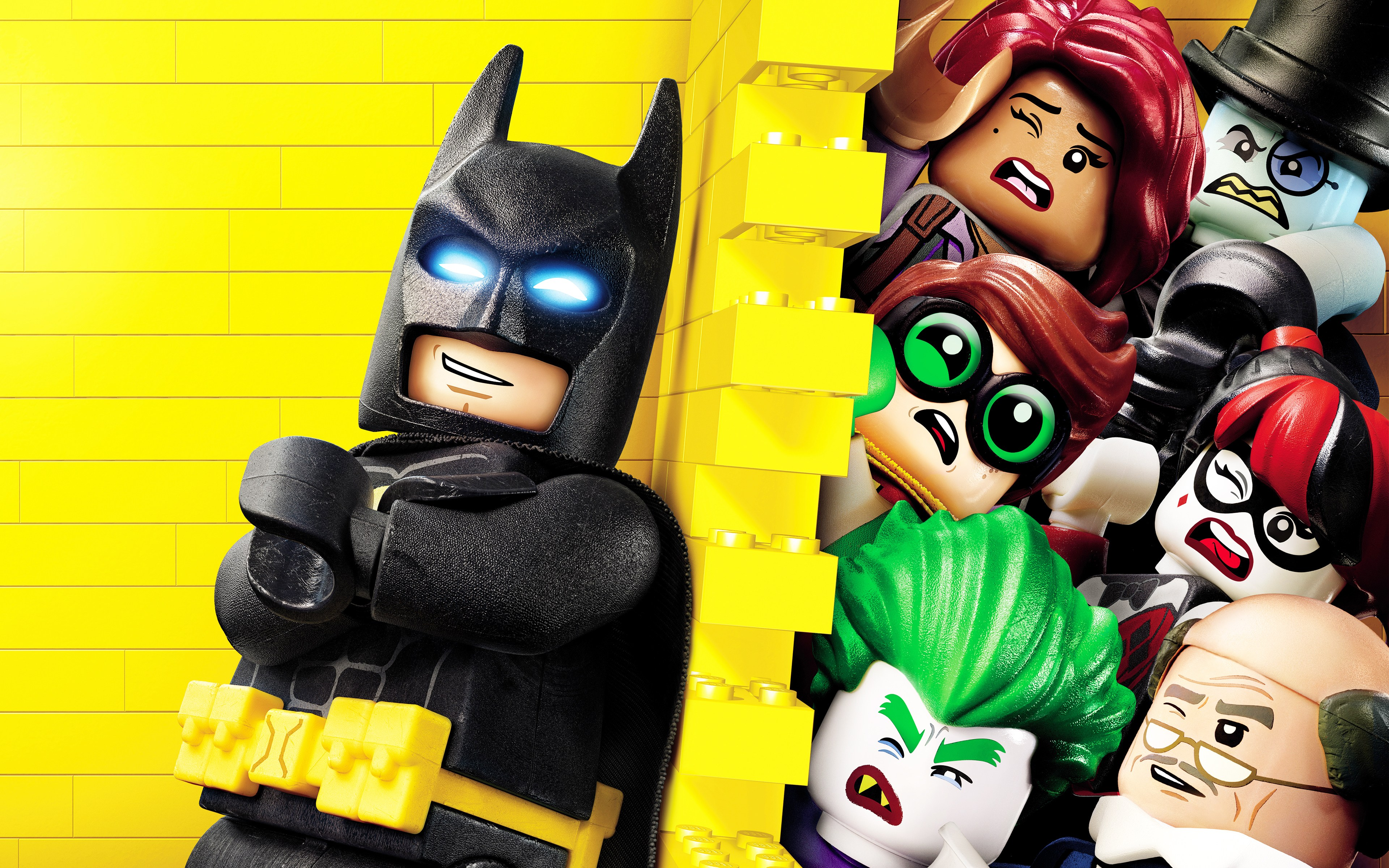 This Lego Batman Wallpapers Uploaded By Audreanne Reynolds