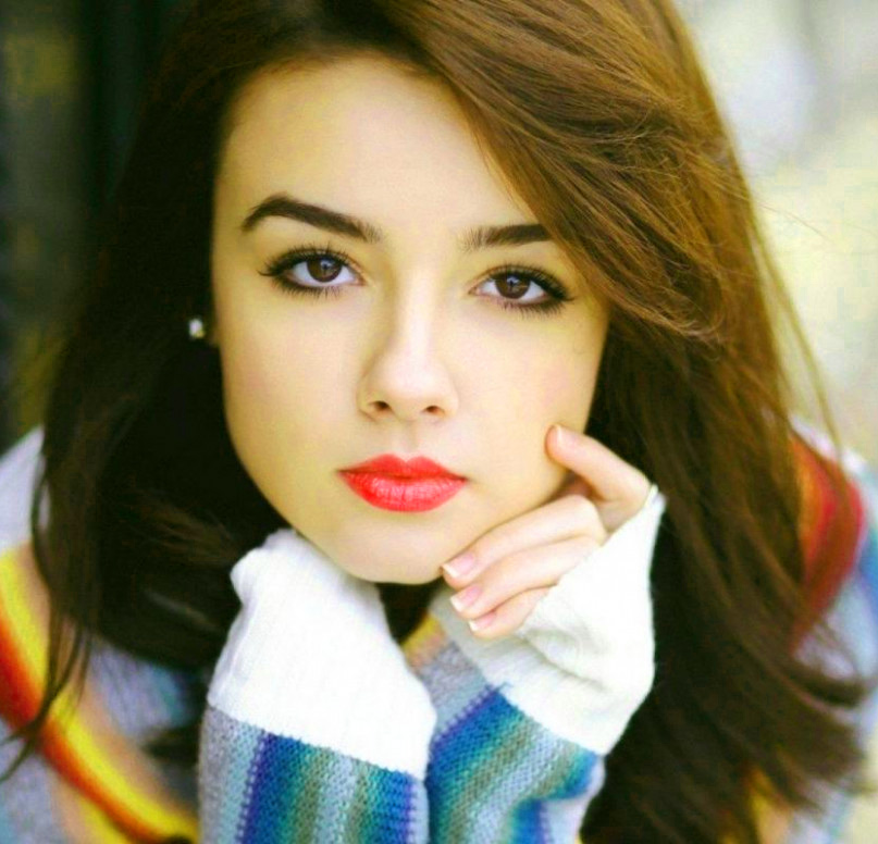 Cute Stylish Girls Whatsapp Dp Images Photo Free Download Dead