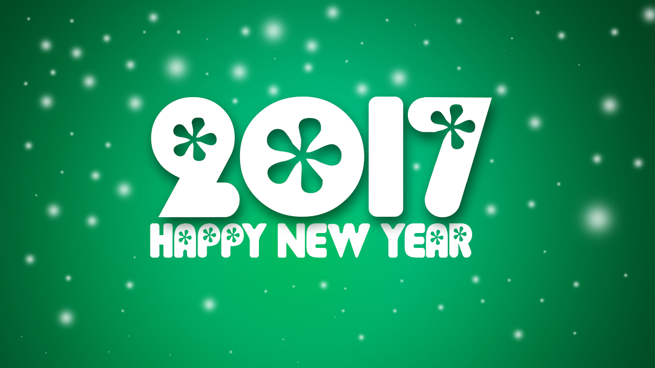 New Year Pictures Clip Art 2017 Hny 795258 Hd Wallpaper