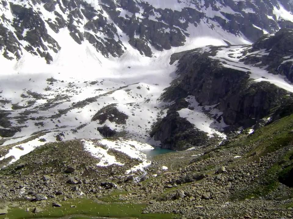 Natural - Natural Beauty Of Kashmir , HD Wallpaper & Backgrounds