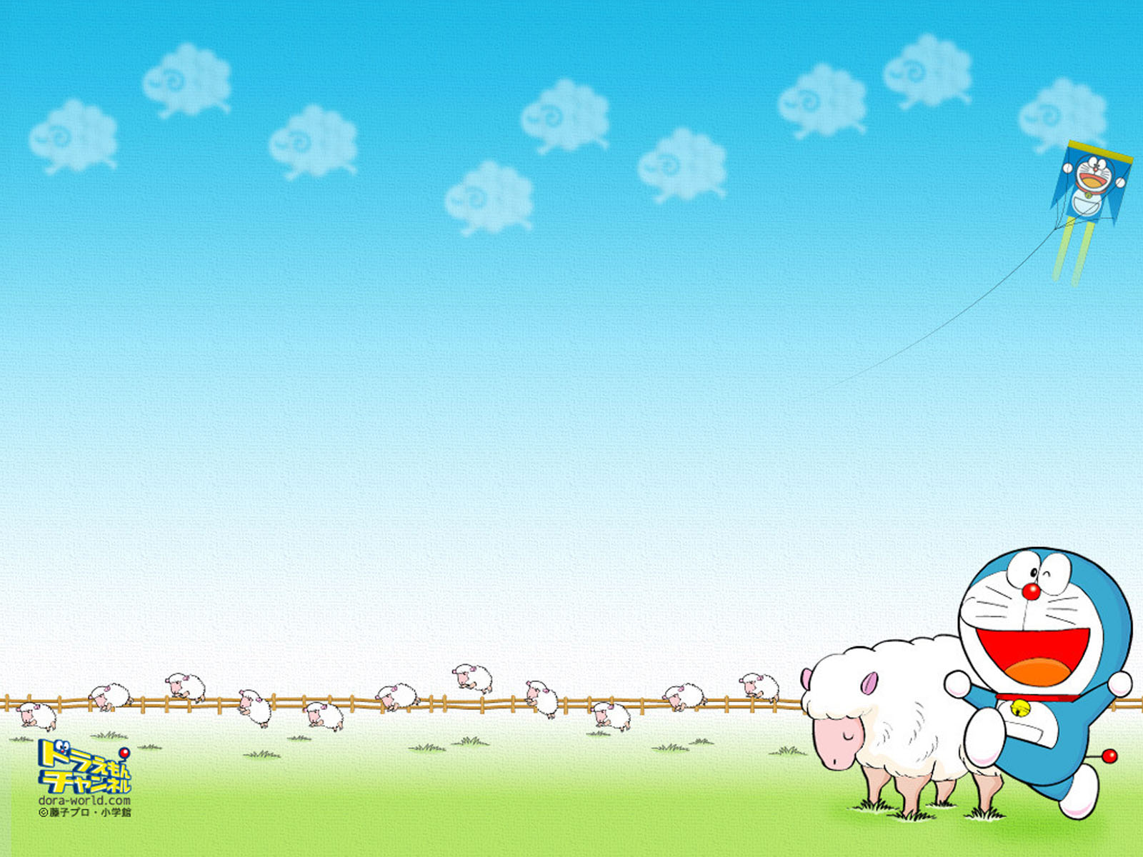 Doraemon Wallpaper Free Download Wallpapers Doraemon
