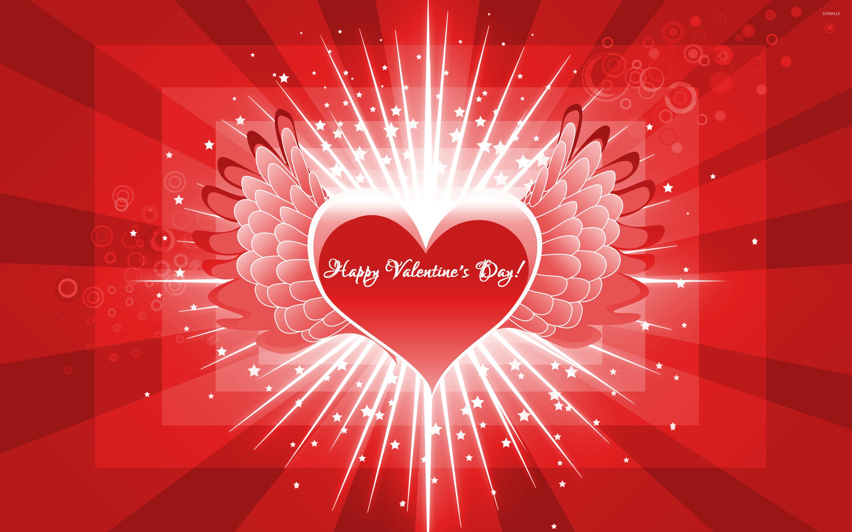 Happy Valentine's Day Wallpaper - Happy Valentines Day Wallpaper For Iphone , HD Wallpaper & Backgrounds