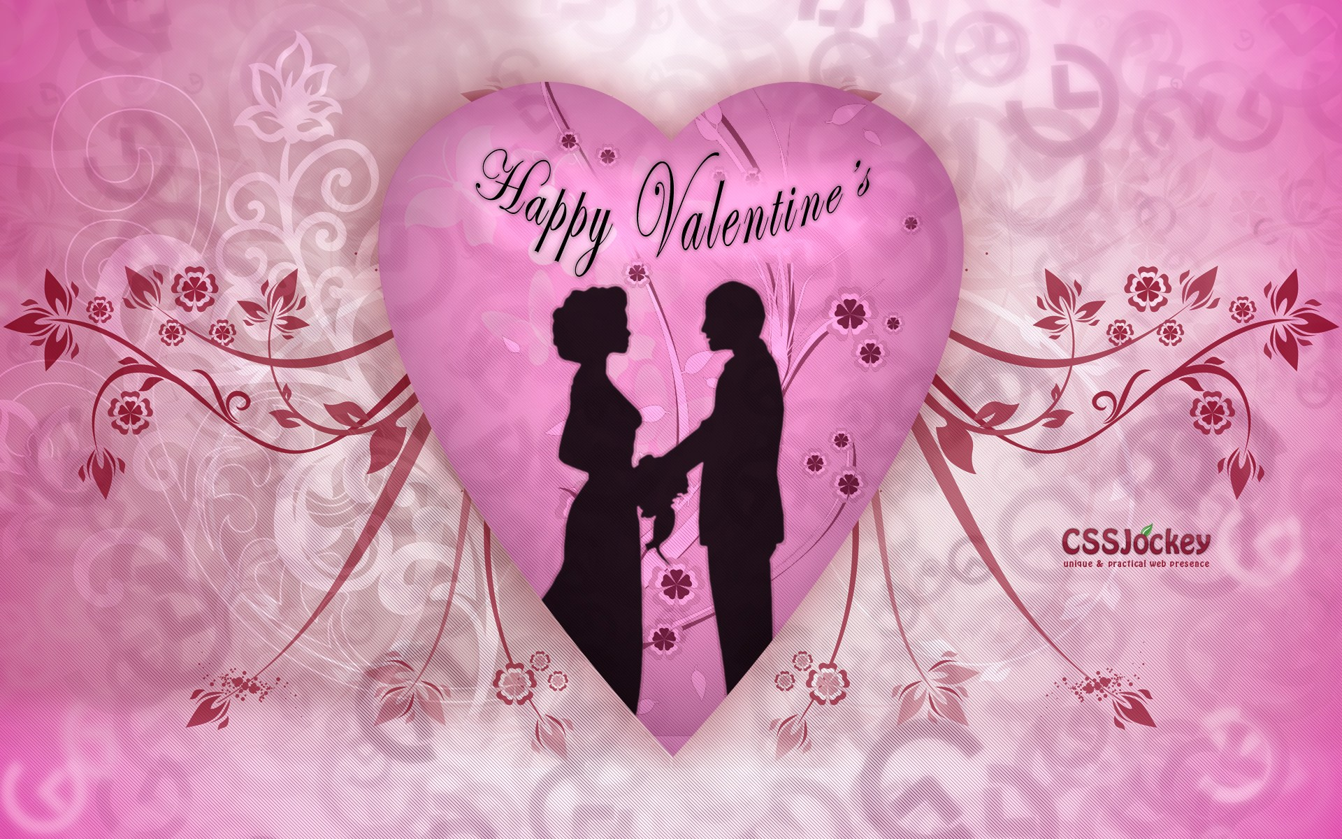 Happy Valentines Day Wallpaper - Happy Valentine Day Hd , HD Wallpaper & Backgrounds