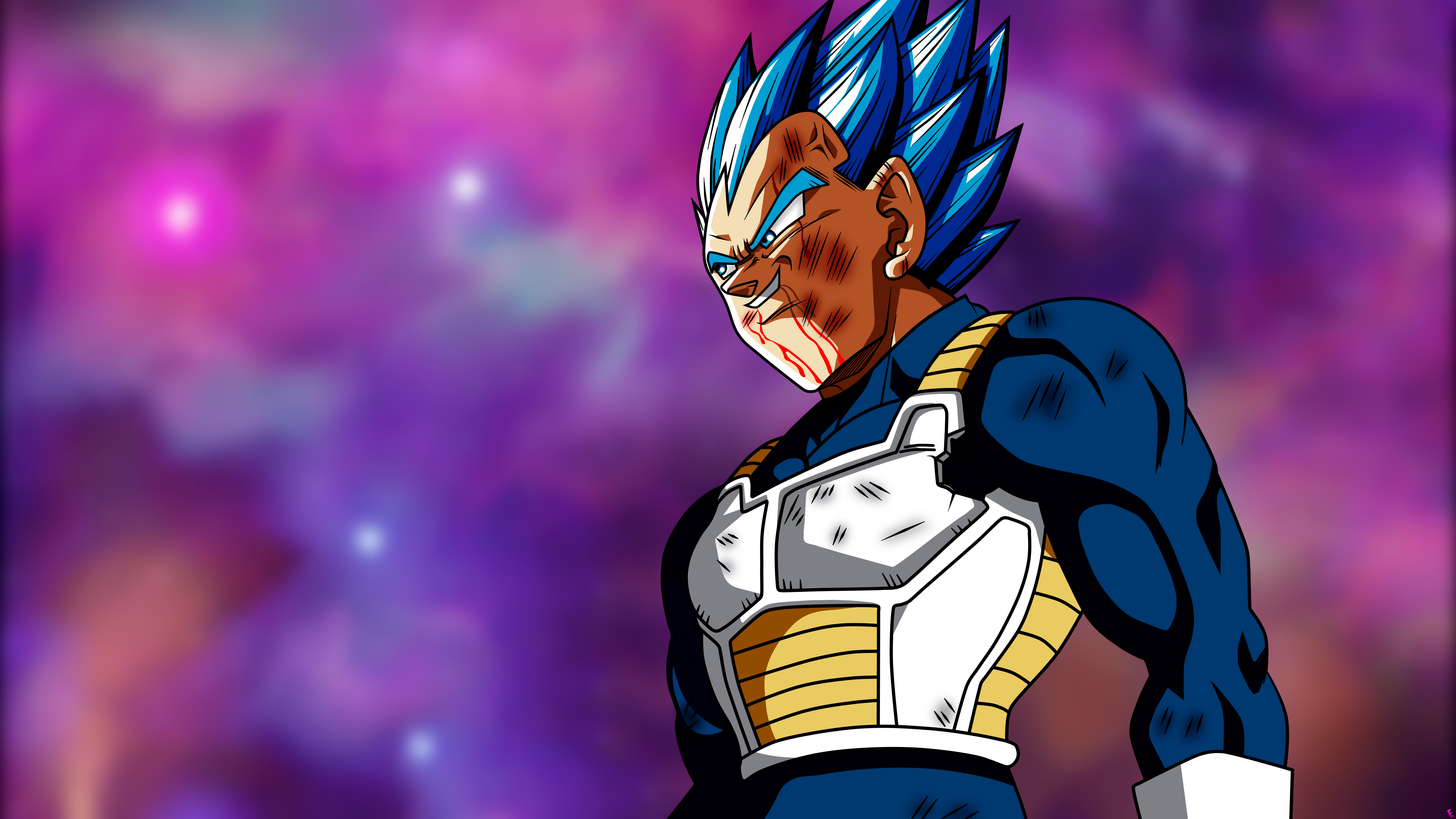 Dragon Ball Super Vegeta Dragon Ball Super Wallpaper
