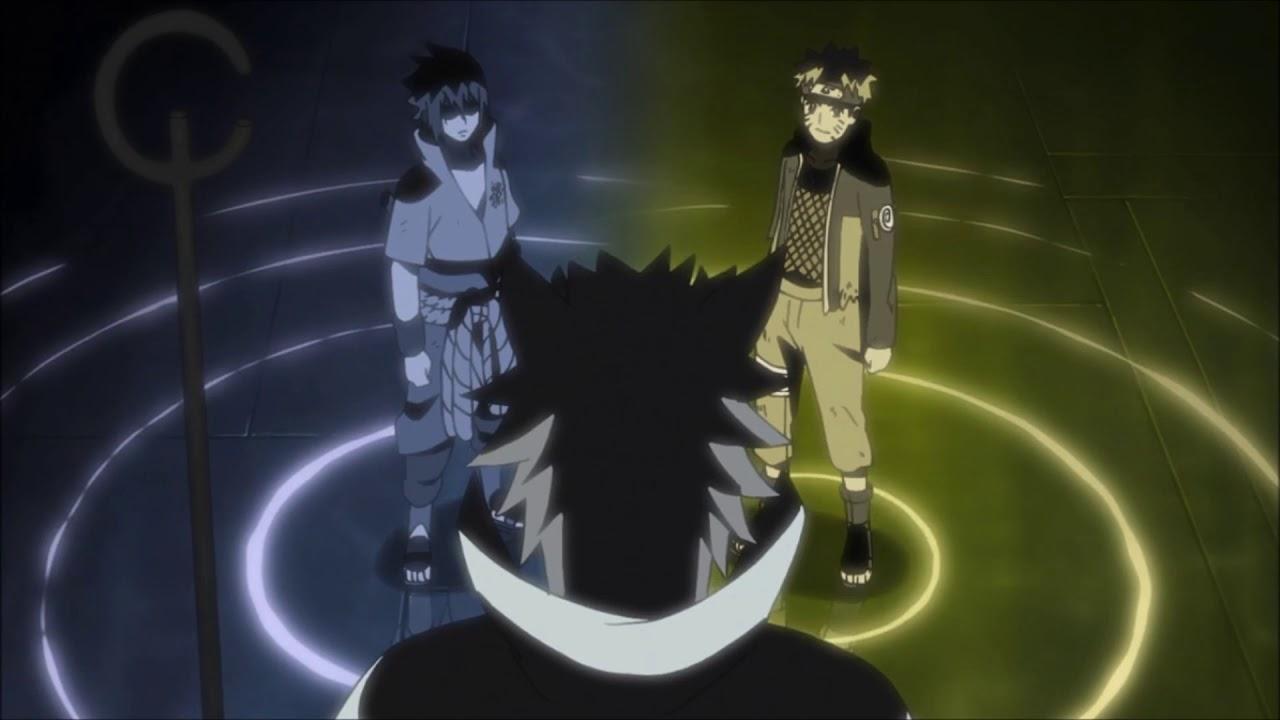 8 82742 naruto sasuke and hogoromo live wallpaper naruto and