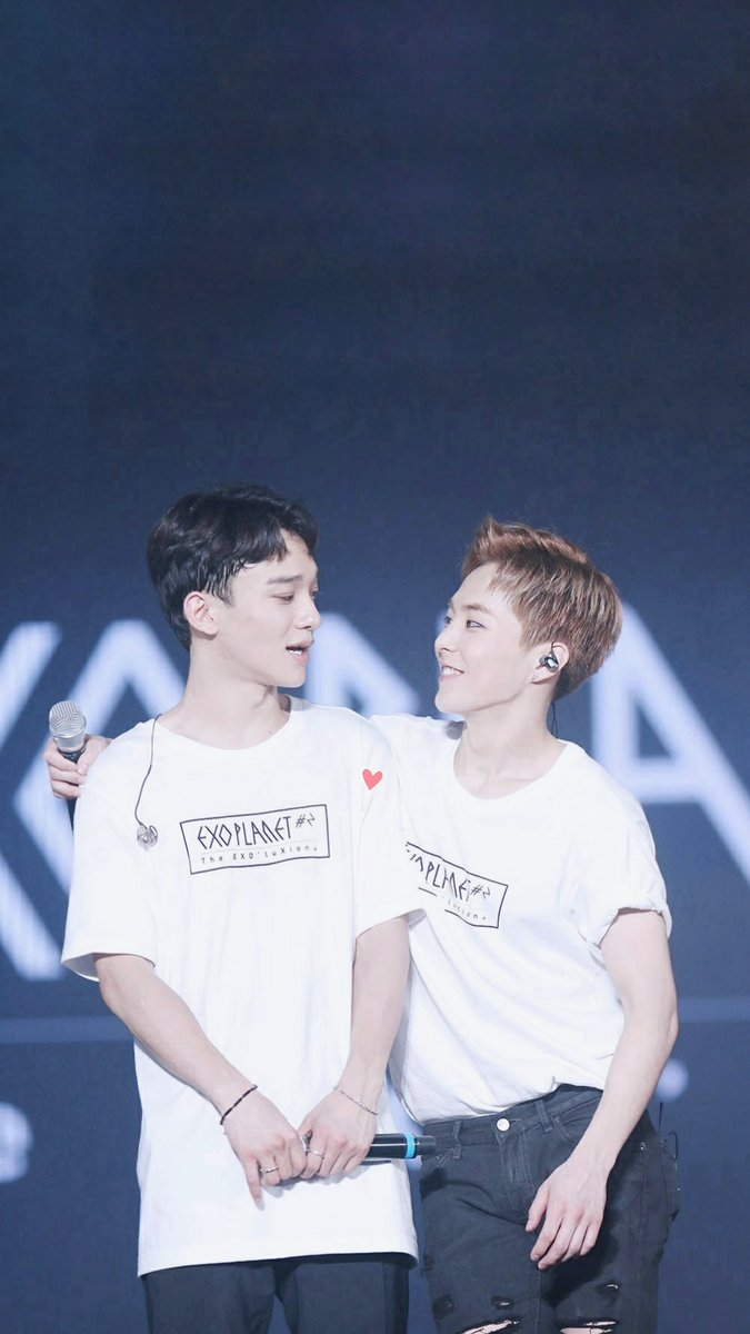 0 Replies 77 Retweets 144 Likes - Exo Chenmin , HD Wallpaper & Backgrounds
