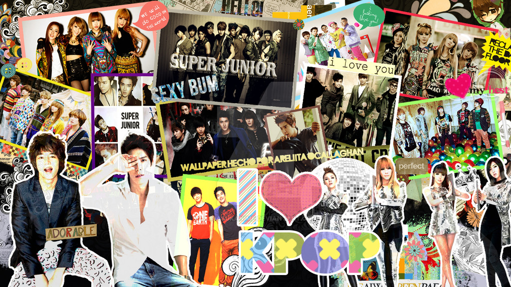 Kpop Wallpaper For Pc Pictures Kpop Wallpaper For Tablet