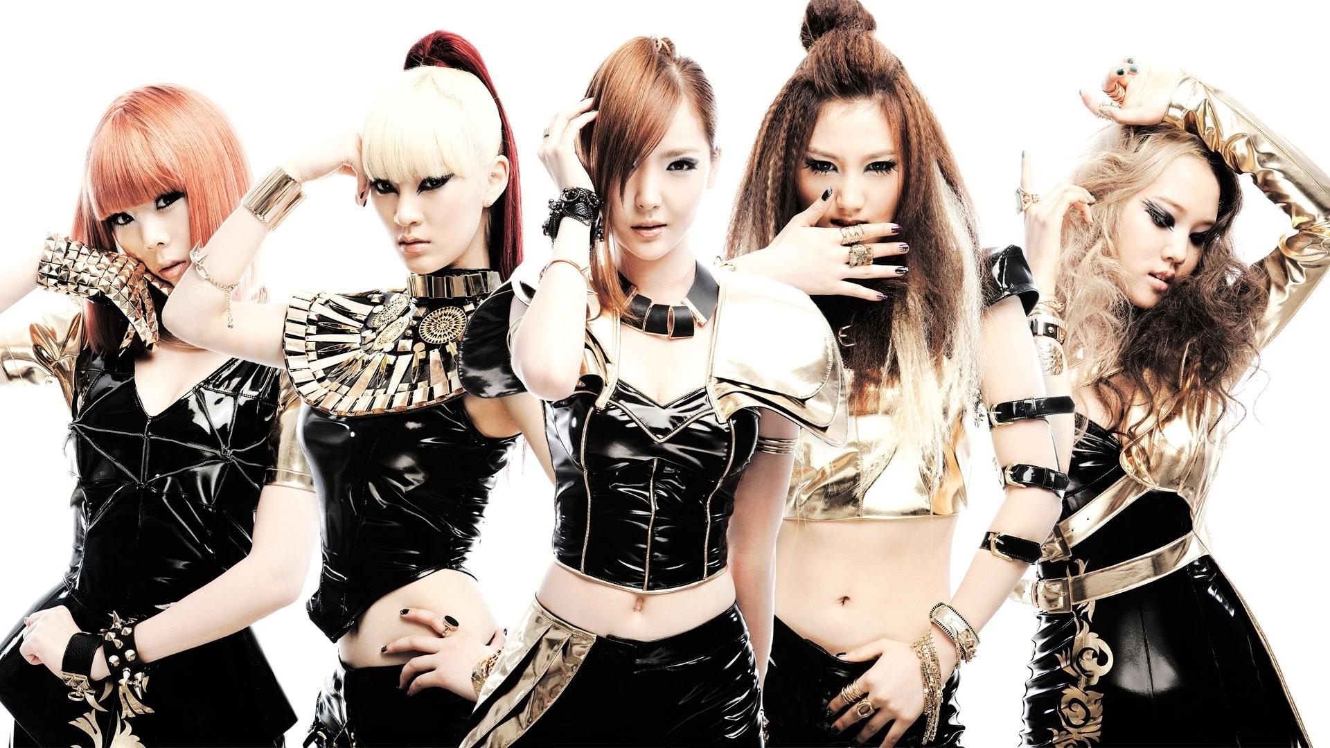 Kpop Nugu Girl Groups 83226 Hd Wallpaper Backgrounds