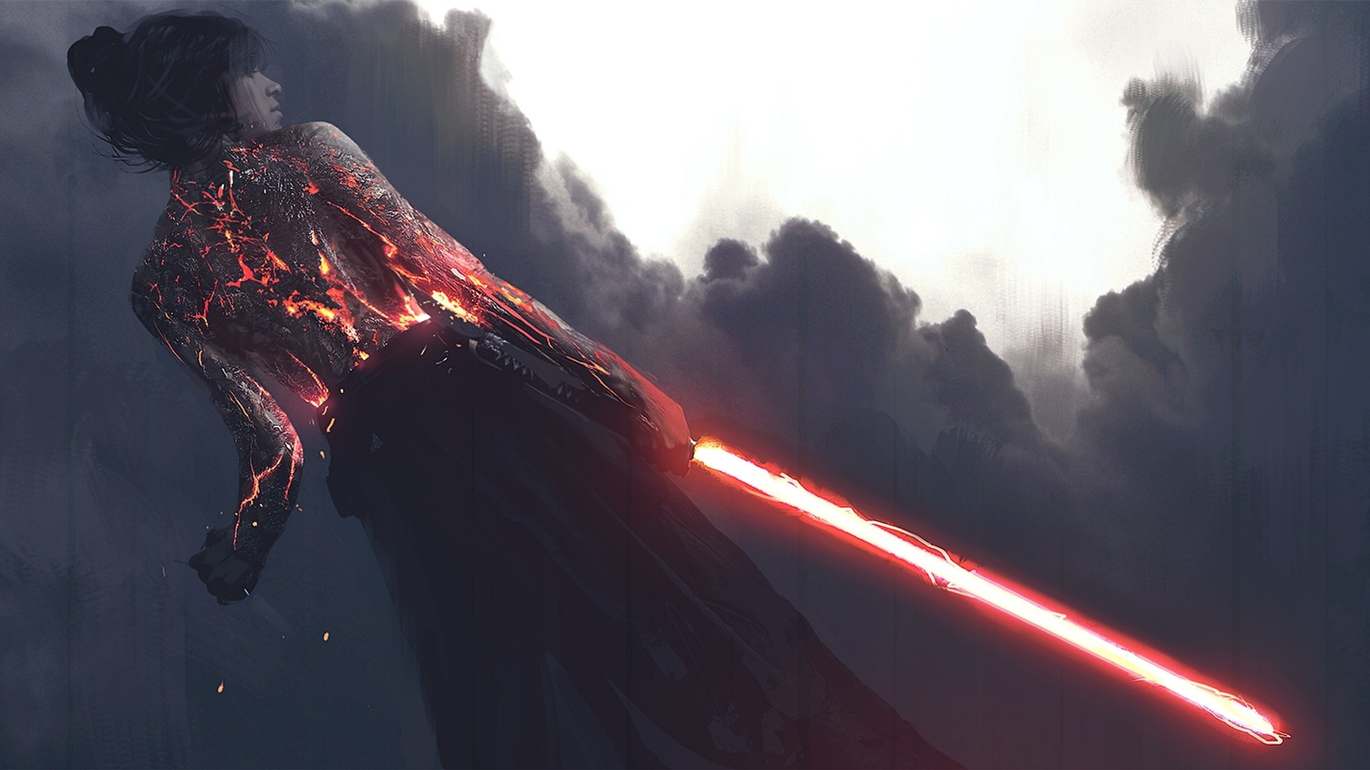 Star Wars Sith Wallpaper Hd , HD Wallpaper & Backgrounds